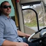 Chauffeur Bernhard