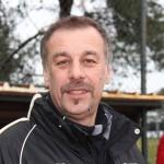 Trainer Jürgen Egger