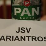Die kroatische Schreibweise des Vereinsnamens